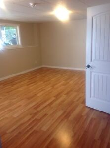 Daylight basement suite in College Heights Prince George British Columbia image 2