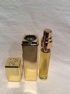 Estee Lauder Beautiful Perfume Travel Spray  17 Oz