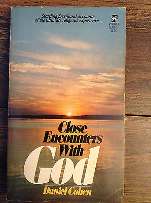 Stores Close By (Close Encounters with God by Daniel Cohen (1979, Paperback))