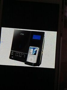TDK Mini Hi Fi System with iPod iPhone dock Pakenham Cardinia Area Preview