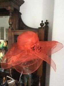Hats and fascinators Ladies Perth Perth City Area Preview