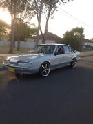 1986 vl turbo Bass Hill Bankstown Area Preview
