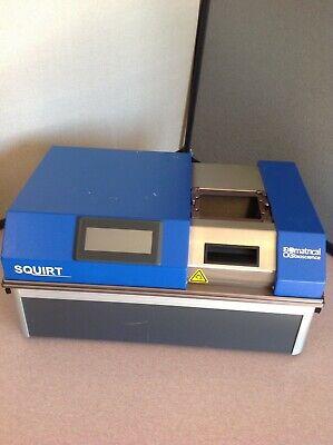 Matrical Bioscience Squirt Sqt-500 Ver. 7.06 Multi-format Microplate