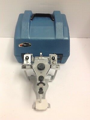Dental Denar Fully Adjustable Articulator With Case. Stock 2