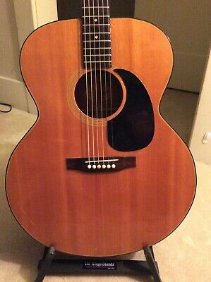 Gibson J-100 Acoustic Guitar 1977