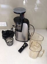 Hurom HG Series L Type - Slow Juicer North Strathfield Canada Bay Area Preview