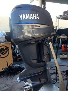225hp Yamaha Outboard Motor 4 Stroke S2807 Southport Gold Coast City Preview