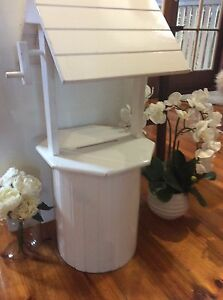 Wedding Wishing Well Hire Brighton Brisbane North East Preview