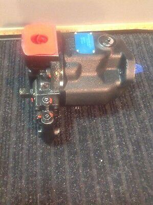 100 Tested Working A10v028drg31r-psc62n00 R910928418 Rexroth Hydraulic Pump