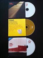 Lotto 3 Cd Promo Travis Closer Walking In The Sun Selfish Jean Rare Promo Cd -  - ebay.it