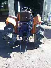 Tractor Kubota L1500diasel Golden Bay Rockingham Area Preview