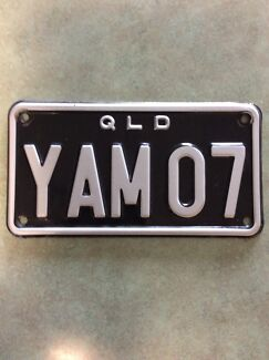 YAMAHA ANY 2007 model  or  MT07or 2007  Coolangatta Gold Coast South Preview