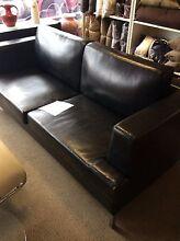 Leather sofa Sorell Sorell Area Preview