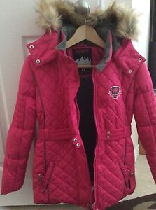 Brand new size 12 girls winter coat