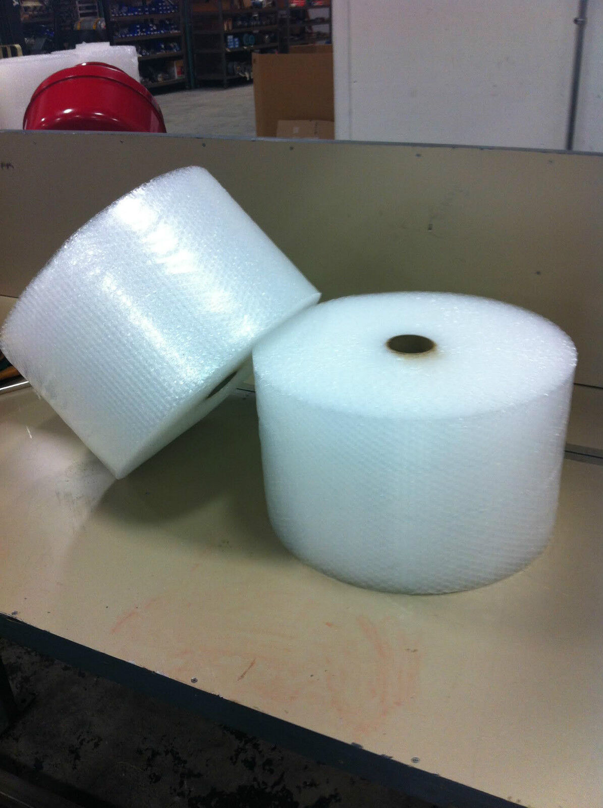 WP 316 x 12 Small Bubble Perf 12 350 ft bubble cushioning wrap padding roll