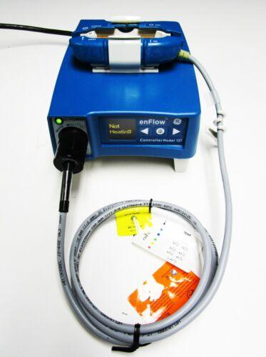 enFlow Controller 121 Fluid Blood Warmer