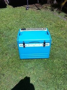 A1 DOMETIC 3 WAY CAMPING FRIDGE/ FREEZER Nerang Gold Coast West Preview