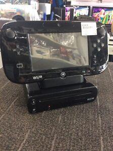 51810 - Nintendo Wii U Console 32GB Frankston Frankston Area Preview