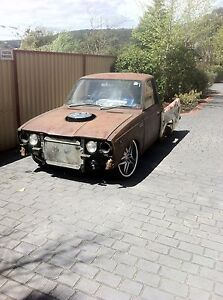 74 hilux  shorty !!!!! price drop !!!!! Lithgow Lithgow Area Preview
