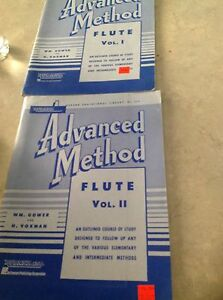 Assorted Flute  Books Half price Great Condition $7- $10 each Morley Bayswater Area Preview