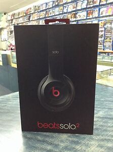 BEATS SOLO 2 HEAD PHONES Guildford Swan Area Preview