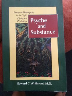 Book - psyche and substance