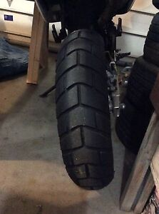 Wanted Trade DRZ SM wheelset for Offroad S wheels