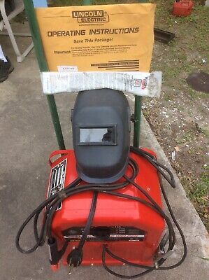 Lincoln Electric Ac-225 Arcstick Welder Local Pick-up