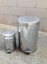 Two bins Gladesville Ryde Area Preview