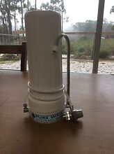 Water Filter New Penguin Central Coast Preview