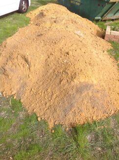 Clean fill - brickies sand Marangaroo Wanneroo Area Preview