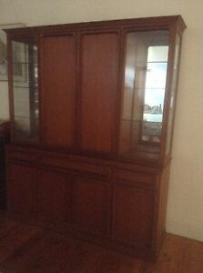 Chiswell  teak sideboard/buffet Henley Hunters Hill Area Preview