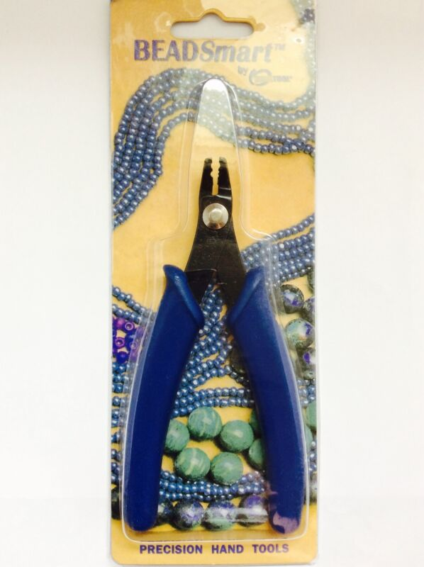 Beadsmart Euro Tool - Crimping Pliers - 1 PC.