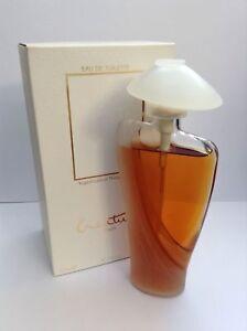 GILLES CANTUEL CREATURE EDT 2.5 FL. OZ. 75 ML. FOR WOMEN - VINTAGE