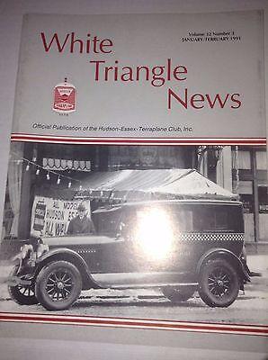 White Triangle News Magazine Along The Hudson Highway February 1991 040117Nonrh
