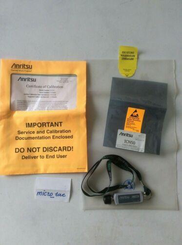 Anritsu ICN50 Instacal Calibration module 2MHz - 4GHz