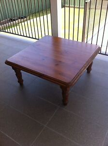 Colonial coffee table Lambton Newcastle Area Preview