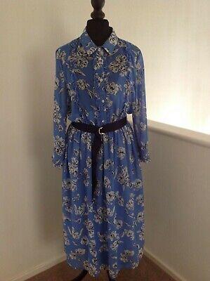 iBlues print dress. Size 8 BNWT