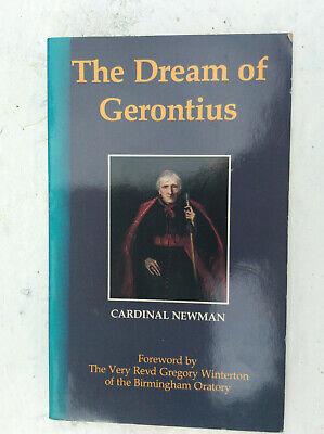 The Dream of Gerontius,John Henry Newman forward G Winterton PB