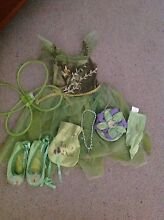 Tinker Bell costume Duncraig Joondalup Area Preview