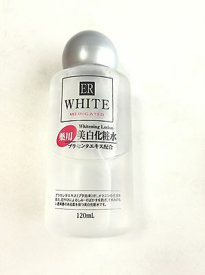 DAISO JAPAN ER Whitening Lotion  Placenta extract combination 120ml F/S