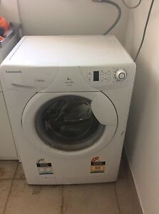 Front loader washing machine Maroubra Eastern Suburbs Preview