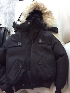 Nobis bomber winter coat