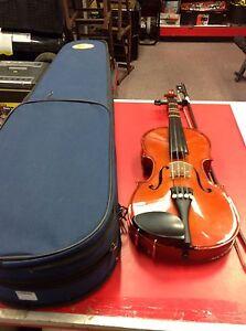 Violon Menzel