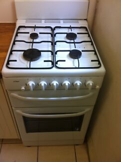 Stove - cooktop with range hood  Centennial Park Eastern Suburbs Preview