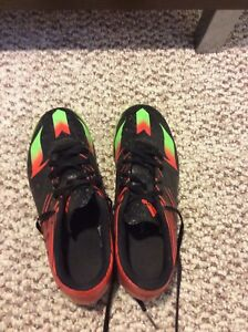 Adidas messi indoor soccer shoes