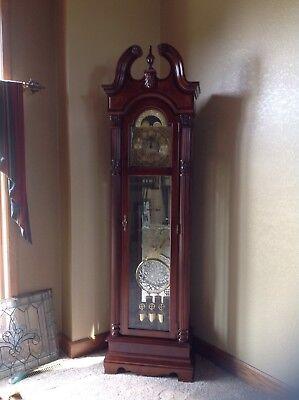 Ridgeway Grandfather Clock Harper Migrant Resource Network