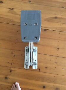 Outboard Motor Bracket - Heavy Duty. Norman Park Brisbane South East Preview