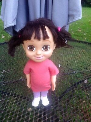 Monsters Inc Boo Cute (Disney Monsters Inc Peek A Boo Talking BOO Doll SO Cute)