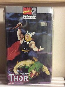 Thor! Glue together model kit Carina Brisbane South East Preview